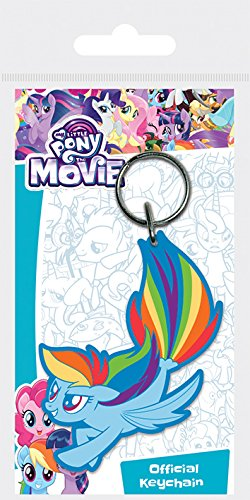 Pyramid International My Little Movie-Rainbow Dash Sea Pony ...