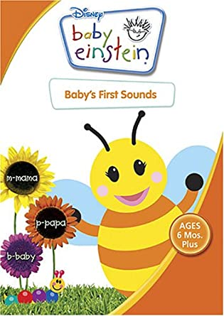 Amazon Com Baby S First Sounds Discoveries For Little Ears Baby
