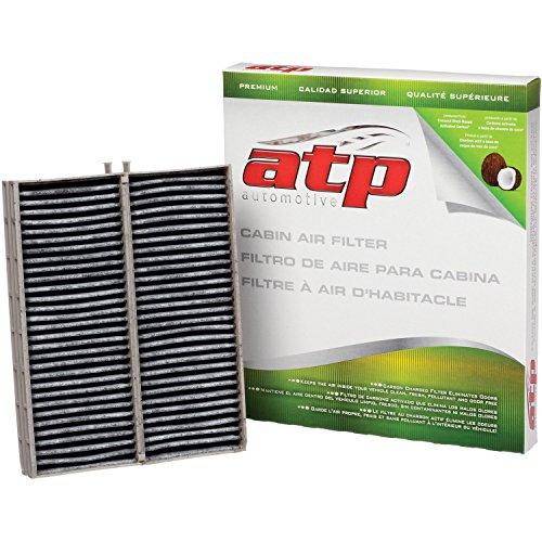 (ATP RA-23  Carbon Activated Premium Cabin Air Filter)