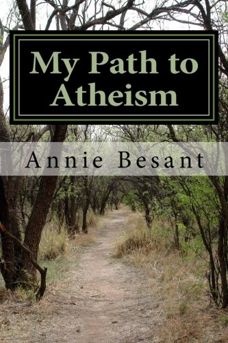 Download My Path to Atheism ebook