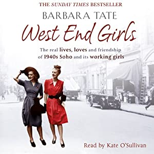 West End Girls Audiobook