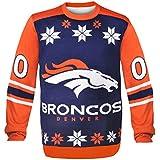 FOCO NFL Jersey Sweater
