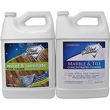 Amazon Com Black Diamond Wood Amp Laminate Floor Cleaner