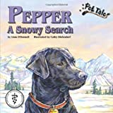 Pepper, Liam O'Donnell, 1592493610