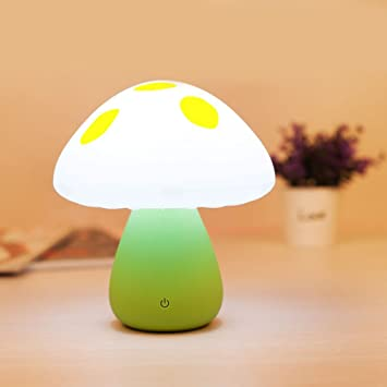 Amazon.com: LED de dormir para bebé Nightlights shineme® USB ...
