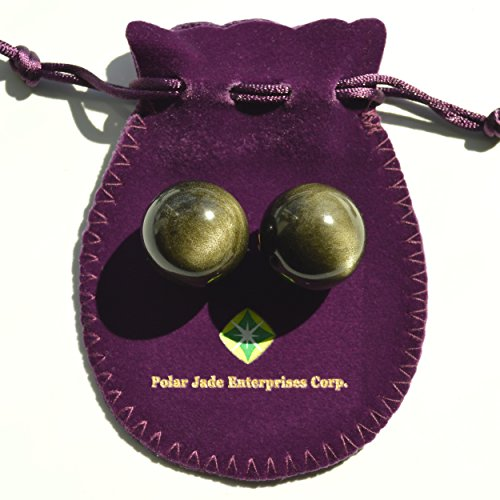 Exercisers Exquisite Excellent Polar Jade product image