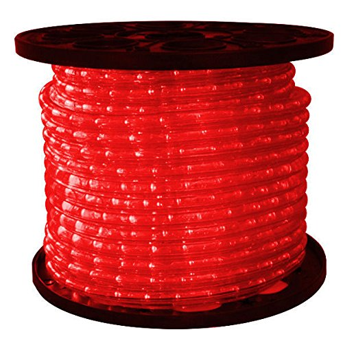 12V 3/8 Led Rope Light
