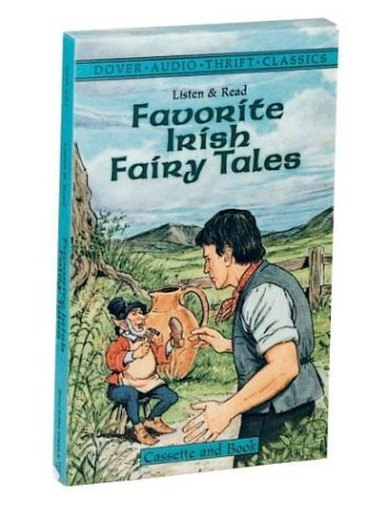 Listen and Read Favorite Irish Fairy Tales (Dover Thrift Editions) by Philip Smith (Editor) (28-Mar-2003) Paperback