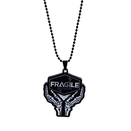 Amazon.com: FITIONS - New Game Death Stranding Necklace ...