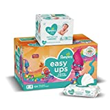 Pampers Easy Ups Training Pants Girls and
