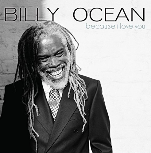 Because I Love You (Love I Billy)