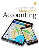 img - for Managerial Accounting book / textbook / text book