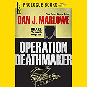 Operation Deathmaker Audiobook