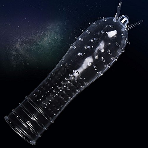 Penis Extender Sex Products Reusable Condoms Dragon Cock Ring Penis Sleeve For Men Sex Toys