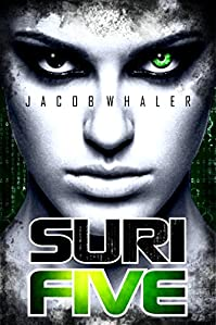 Suri Five by Jacob Whaler ebook deal