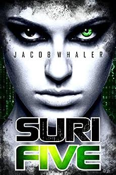 Suri Five by [Whaler, Jacob]