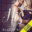 His Hörbuch von Brenda Rothert Gesprochen von: Lee Samuels, Kristen Leigh