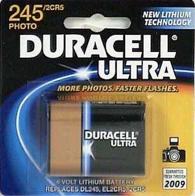 DURA6V 245 Phot Battery