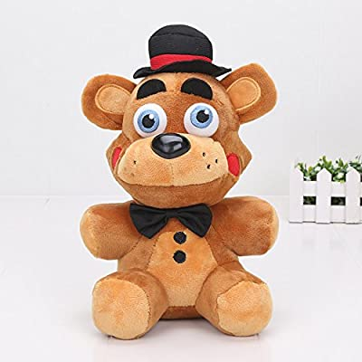 15 CM Five Nights At Freddy's Plush Toy: Toys & Games