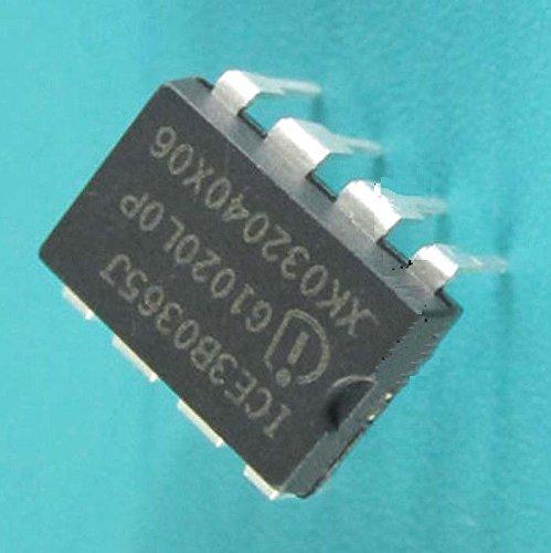 10PCS ICE3B0365J 3B0365J ORIGINAL Infineon Power IC new