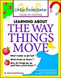 img - for Learning About the Way Things Move book / textbook / text book
