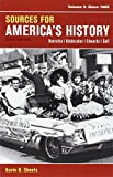 America's History, Value Edition, Volume 2 8e and Sources for America's History, Volume 2 8e 8th Edition