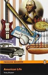 American Life (Penguin Readers)
