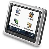 Garmin nüvi 1250 3.5-Inch Portable GPS Navigator