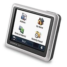 Garmin nüvi 1200 3.5-Inch Portable GPS Navigator