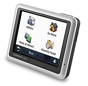 Garmin nuvi 1250 3.5-Inch Portable GPS Navigator (Discontinued by Manufacturer)