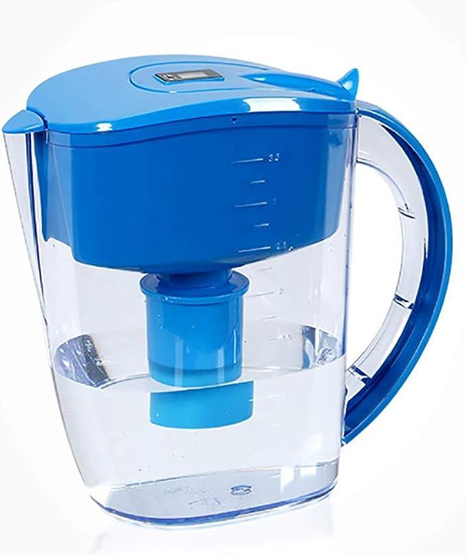 ZUEN Filtro de Agua Red hervidor Hogar purificador de Agua Cocina ...
