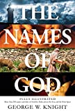 Names of God: Fully Illustrated--More Than 250
