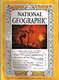 The National Geographic Magazine , March 1960