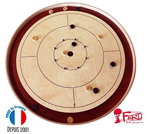 Ferti CR0001–Croki Nole Modèle de compétition by Unknown (Image #4)