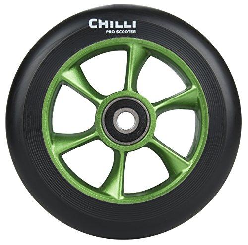 Chilli Proスクーターターボ110 mmホイール