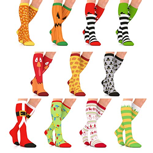 Bestselling Womens Running Compression Socks