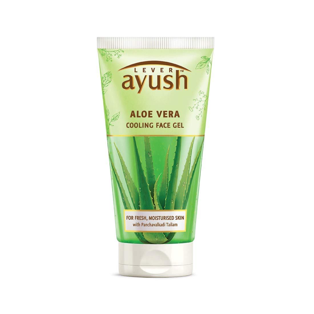 Lever Ayush Aloe Vera Cooling Face Gel