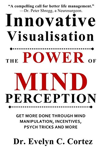 Innovative Visualisation  The Power Of Mind Perception    Get More Done Through Mind Manipulation  Incentives  Psych Tricks And More