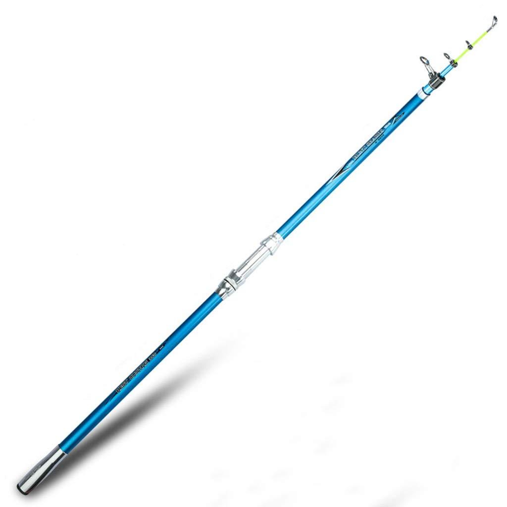釣り竿 - 超軽量スーパーハードカーボン釣り鯛セット釣りギア (サイズ さいず : 4.5m) 4.5m  B07Q8RWPJP