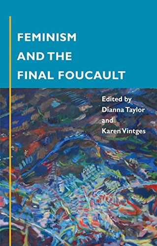Feminism and the Final Foucault pdf epub