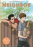 Neighbor: comic (Volume 1)