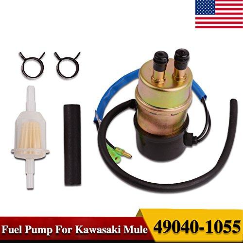 Compare Price To Kawasaki Mule 3010 Parts