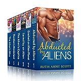 Alien Romance Box Set: Tales from Angondra Complete Series (Books 1 - 6): A Sci-fi Alien Warrior Invasion Abduction Romance