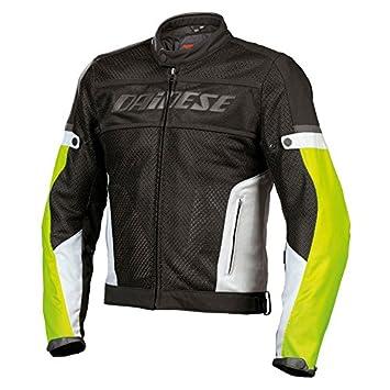 Dainese G. Air Frame Tex - Chaqueta para moto, amarillo ...