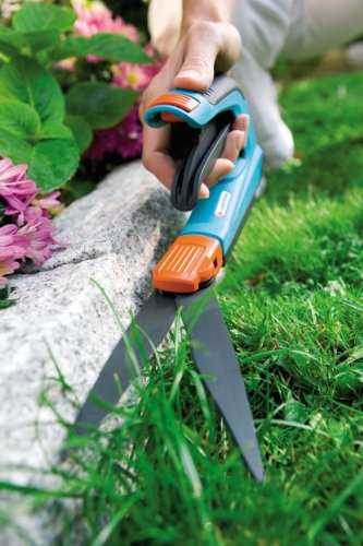 Gardena 8735 Comfort 27-Inch Swiveling Grass Shears With Ergonomic Handle by Gardena (Image #4)