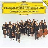 Beethoven: Die Geschöpfe Des Prometheus (The Creatures of Prometheus), op.43--Complete Ballet