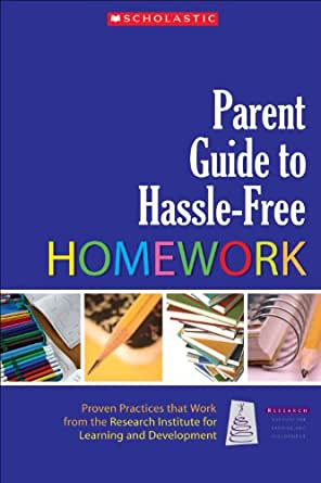 Should parents help with homework? 5 common questions