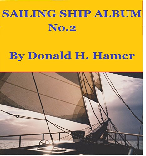 Sailing Ship Album 2