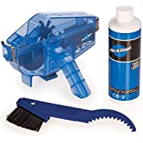 Park Tool CG-2.3 Chain Gang Chain Cleaning System Blue, One Size