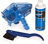 Image of Park Tool CG-2.3 Chain Gang Chain Cleaning System Blue, One Size